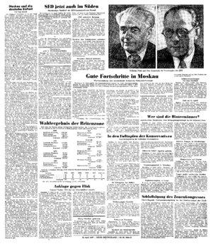 Weitk Münster nd archiv neues deutschland vom 22 04 1947