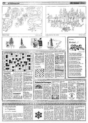Das Tägliche Kreuzworträtsel Hamburger Abendblatt