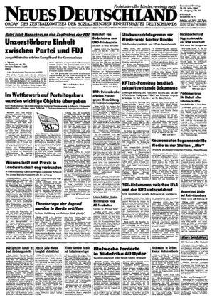 ND-Archiv: Neues Deutschland vom 29.03.1986